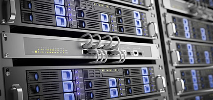 Selected Hosting Providers with good customer support and reliability