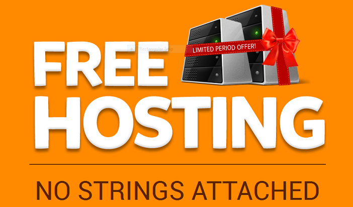 What features FREE Webhosting provides