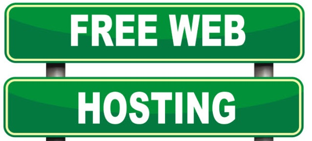 What you should expect from a FREE Webhosting Service