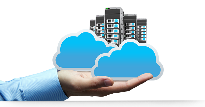 How Cloud Computing actuallyworks